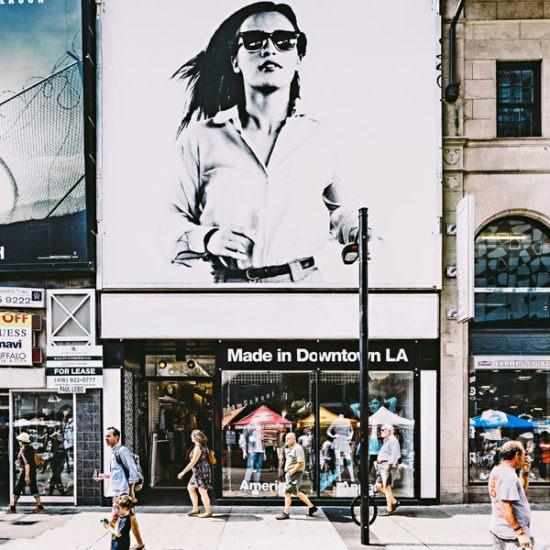 Celle con Tiendas de moda